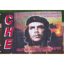 Bandera, Del Che Guevara Ka78