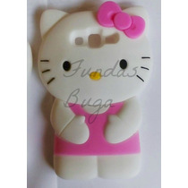 Funda Hello Kitty Grand Neo Y Plus Galaxy Silicon Samsung