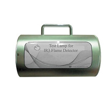 Lampara De Prueba Para Detector De Flama Ir3