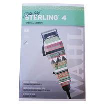 Maquina Corte De Cabello Wahl Sterling Profesional V9000