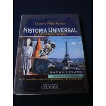 Historia Universal Contemporánea - Dolores Nieto Rivero