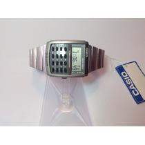 Reloj Casio 3208 De Calculadora Tipo Retro
