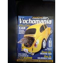 Vochomania Yellow Car