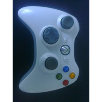 Control Xbox 360 Blanco