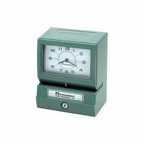 Reloj Checador Para Empleados/estacionamientos Automatico