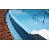 Mosaico Veneciano Azul Cancun 2x2 Albercas Tinas Baños Maa