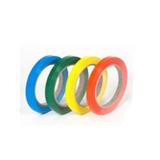 Cinta Adhesiva 1.2 Cm X 40 Para Sellar Bolsas.