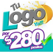 Quieres Un Logotipo Increible Para Tu Negocio