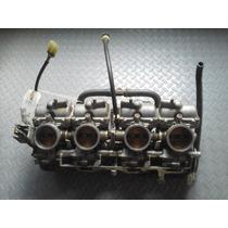 Carburadores Completos Motocicleta Honda Cbr 900 Rr Año 1998
