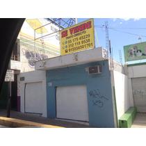Locales Comerciales Y Casa Obra Negra