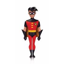 Robin Batman Animated La Serie Animada Dc Collectibles