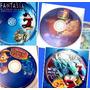 Disney Y Otros Dvds Originales No Usadsueltos $50 - Cinefans