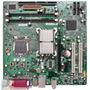 Kit Motherboard Soket 775 Ddr2 +core 2 Duo 1.8 Ghz+disipador