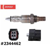 Sensor Oxigeno Secundario Honda Accord 2.4l L4 2008 - 2012