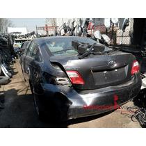 Camry Le 2008 Deshueso Por Partes Y Refacciones Toyota Pieza