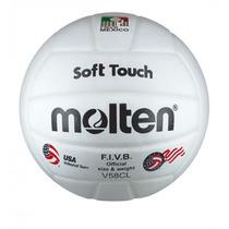Balon Molten Blanco V58cl