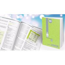 Manuales Amir En Español, Completos Medicina Enarm Cto