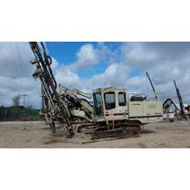 Track Drill Hidrotrack Ingersoll-rand Ecm-660i I I 2005