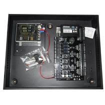 Control De Acceso Para 4 Puertas Y 4 Lectoras/ 30000 Tarjeta