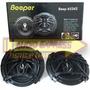 Bocinas Beeper De 6,5