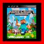 Minecraft Playstation 3 Edition Oferta !!!