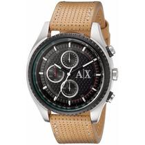 «o. Luxuss» Reloj Armani Exchange Ax1608 Original Nuevo