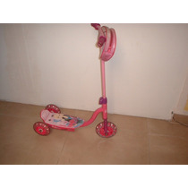 Patin Barbie