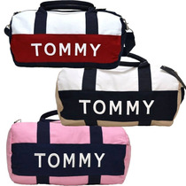 Bolsa / Maleta Tommy Hilfiger Duffle Bag Mini Nueva Original