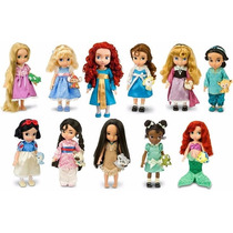 Animator Disney Rapunzel Primera Edicion Coleccion Vario Mod