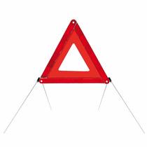 Triangulo Reflejante Economico Tr-17e