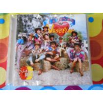 La Onda Vaselina Cd La Banda Rock.1993