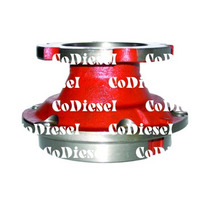 Candelero P/caja Fuller (hidraulico)