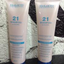 Shampoo Salerm 21 Reconstructor Hidratante
