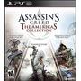 Assassins Creed: La Colección Américas - Playstation 3 Stand