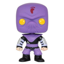 Funko Pop Foot Soldier Soldado De Destructor Tortugas Ninja
