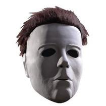Niño De Halloween Michael Myers Máscara Con Peluca