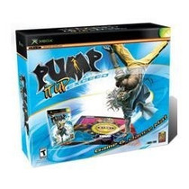 Pump It Up Xbox Y Conector Para Pc Con Juegos $900+envio