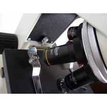 Microscopio Leica Bf 200 Con Iluminacion 120v 50/80 Hz.