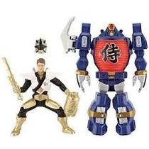 Power Ranger Samurai Lightzord Vehicle - Megazord