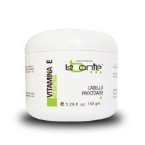 Tratamiento Con Keratina Y Vitamina E De Labonte