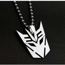 Dije Collar Transformers, Wolverine, Naruto