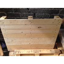 Tarima de madera usada usado en mercadolibre m xico - Tarimas de madera usadas ...