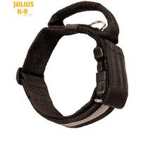 Collar Julius K9® Con Asa Y Extra Seguridad Grande