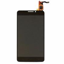 Pantalla Lcd + Cristal Touch Alcatel Idol X 6040 Nueva