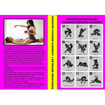 Posiciones Sexuales I Sexualidad Sexo Kamasutra Conquista