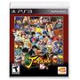 J-stars Victory Vs+ Para Ps3 Playstation 3  Nuevo