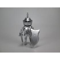 Playmobil Custom Armadura Medieval Caballero Retromex