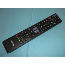 Control Remoto Para Tv Philips Pantalla Lcd Plasma Smart Tv