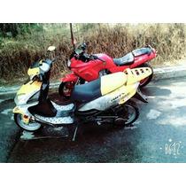 Italika Ex200 200cc 2007