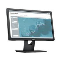 Monitor Dell E1916hv 18.5 Pulgadas Led 1366x768 / 857-bbdf